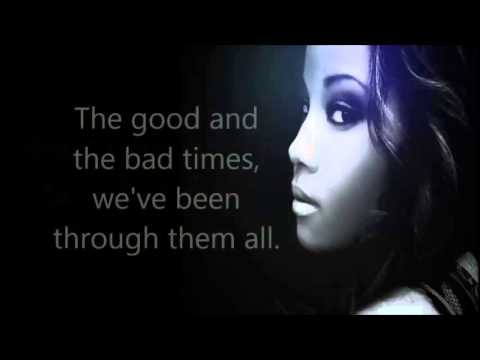 Jordanne Patrice - Everytime We Touch ( Reggae with Lyrics )
