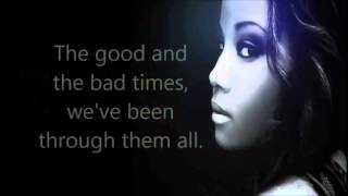 Download Jordanne Patrice - Everytime We Touch ( Reggae with Lyrics ) MP3 song and Music Video
