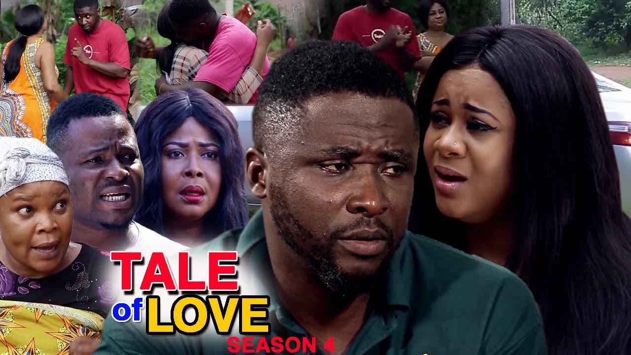 Download Tales Of Love Season 4 - (New Movie) 2018 Latest Nigerian Nollywood Full HD
