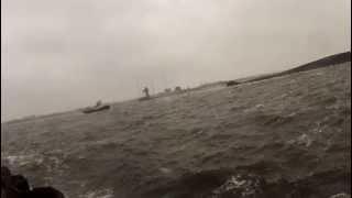 """Delta iv class submarine """"Verhoturie"""". 22.11.2012 11.30"""