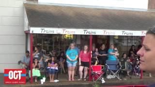 Brazoria county fair parade Oct 11