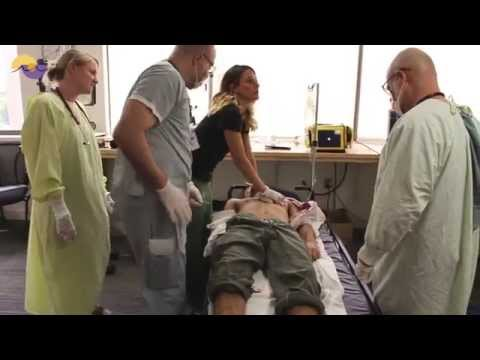 Brantford Medical Simulation Lab