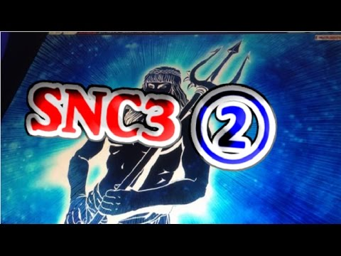 【メダルゲーム】さよならSNC ② セブンカードスタッドポーカー【JAPAN ARCADE】