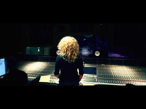 Tori Kelly - In The Studio (Teaser)
