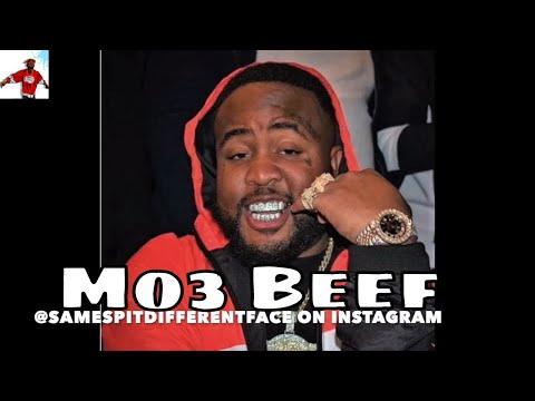 rapper-mo3-dead-after-shooting-in-dallas-|-hip-hop