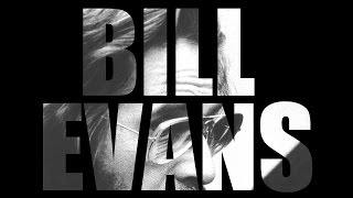 """Bill Evans plays his very last composition """"Your Story"""""""