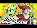 Who Killed Santa? - Danganronpa: Trigger Happy Horses - Full Animation (PARODY)
