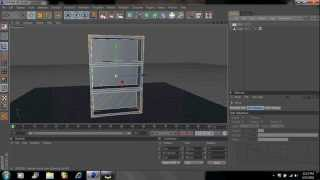 Cinema 4d Tutorial For Beginners (basic Bookshelf)