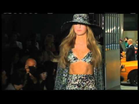 NY Fashion Week- Spring 2012- DKNY & DVF