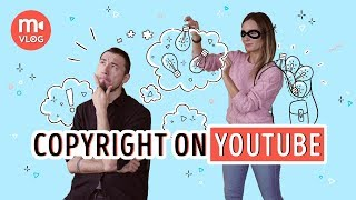 Copyright and YouTube: how you can use someone else's video on your channel
