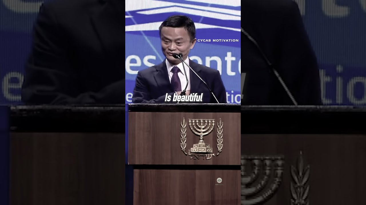 Jack Ma On \