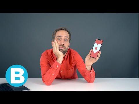 10 redenen waarom iPhones beter zijn dan Android-telefoons