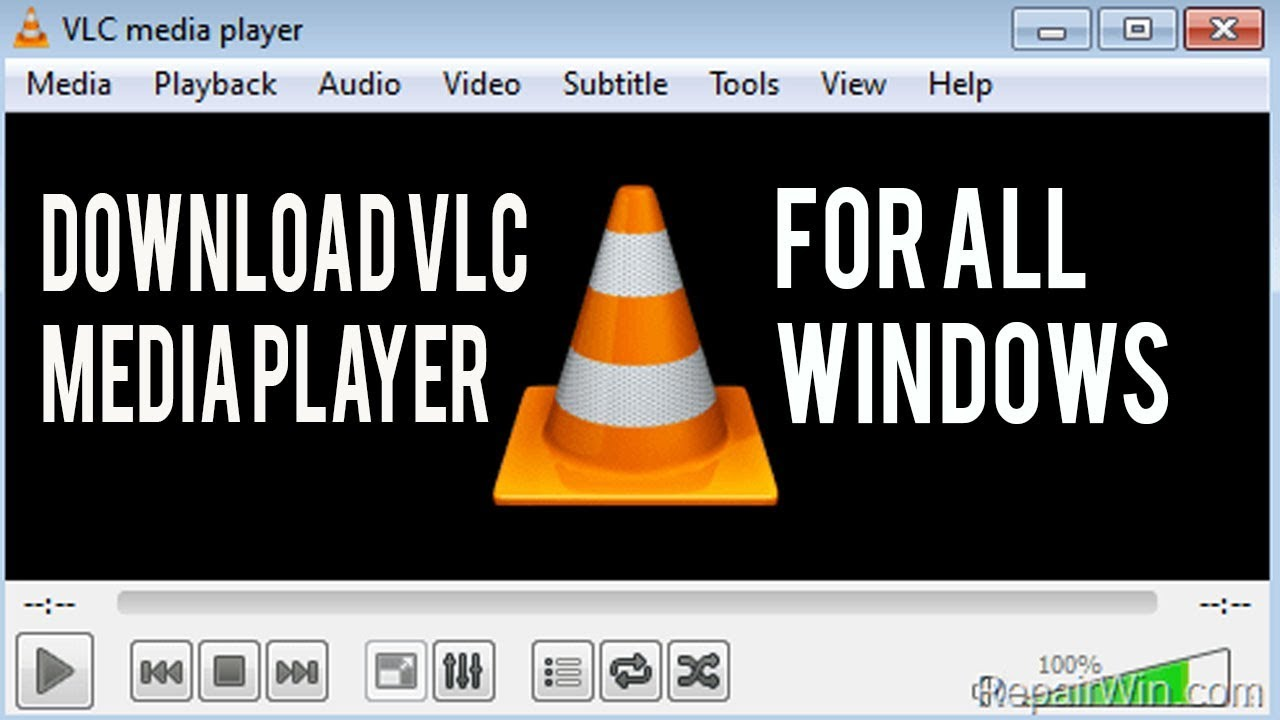 free download vlc media player for windows 7 home premium