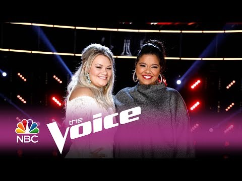 The Voice 2017 - Coach Chat: Miley and her Team (Digital Exclusive)
