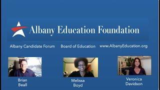 AEF Candidate Forum