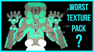 This Texture Pack Iṡ So Horrible I Love It   Terraria 1.4.2 Texture Packs