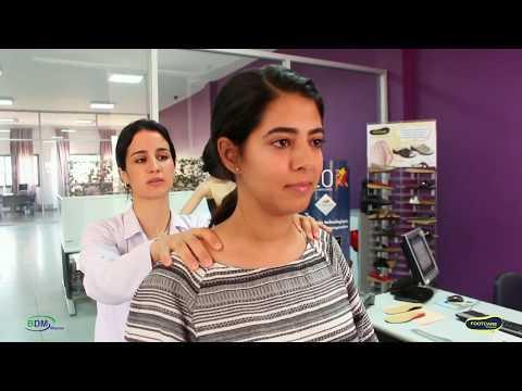 Centre Orthopédique des semelles sur mesure - BDM Pharma - Casablanca