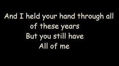 Evanescence-My Immortal lyrics  - Durasi: 4:38.