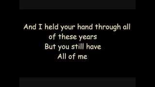 Repeat youtube video Evanescence-My Immortal lyrics