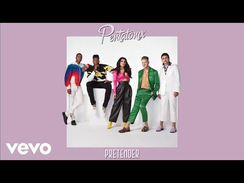 Pentatonix - Pretender (Audio)