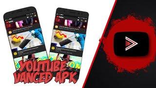 Download Sensacional Youtube Black Apk Actualizado 2018 Nueva