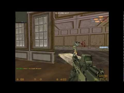 BLEEDINHEART - Counter Strike PB