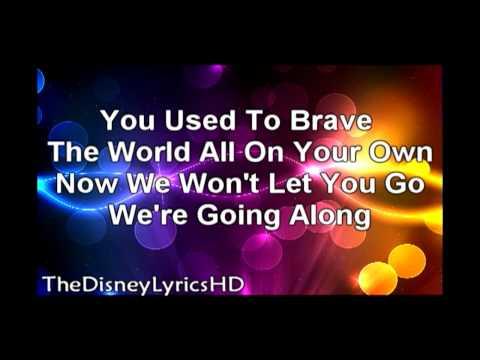 Lemonade Mouth - Bridgit Mendler: More Than a Band (Lyrics)