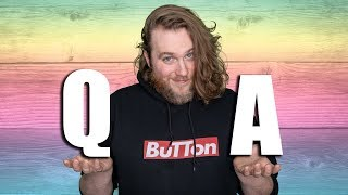Live Chat QnA- Cus I Wanna Have Some Fun