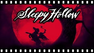Revisiting The Horror of SLEEPY HOLLOW