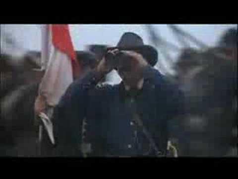 American Union Soldier Tribute: Blaze of Glory