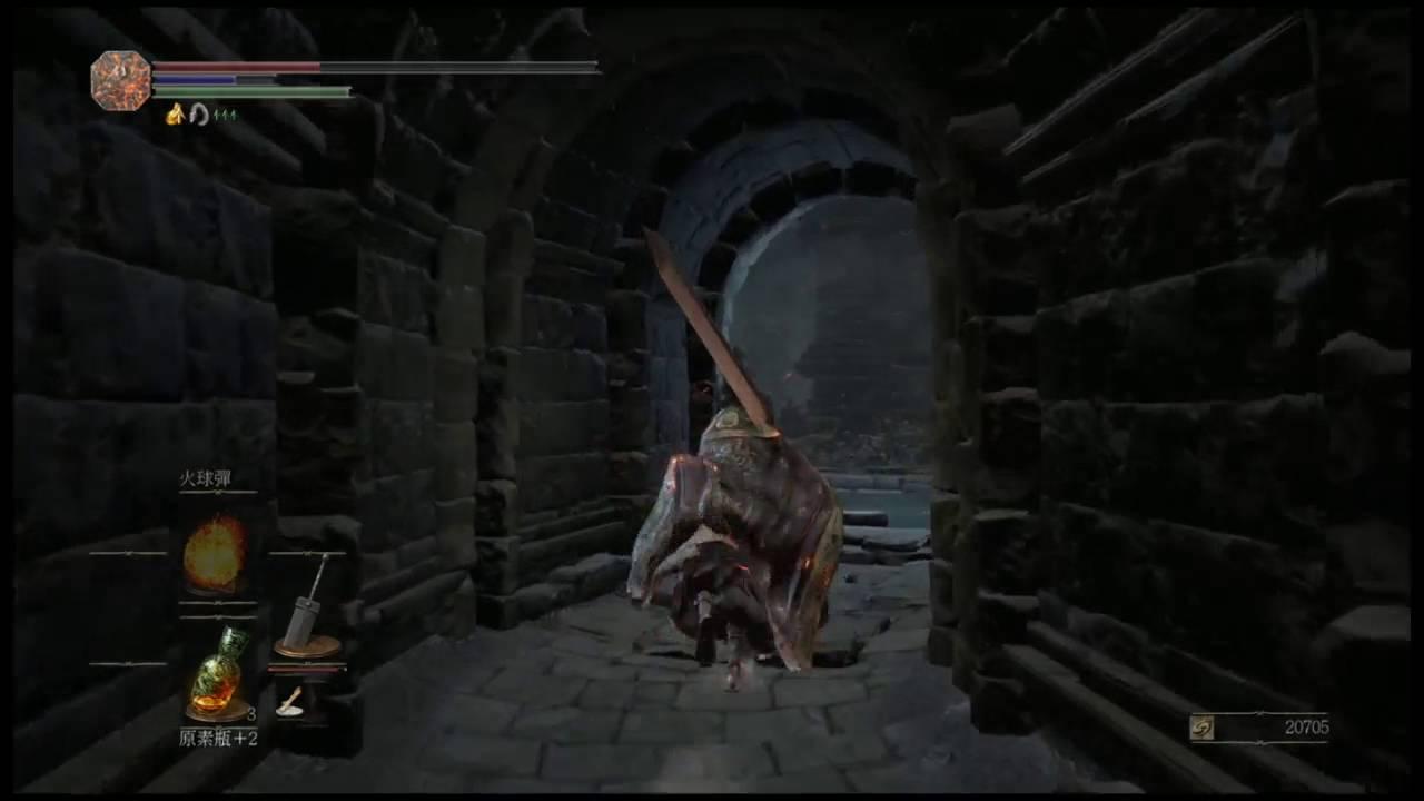 19-10-2016e完 爆機兄弟 達哥 Dark Souls 3 - YouTube