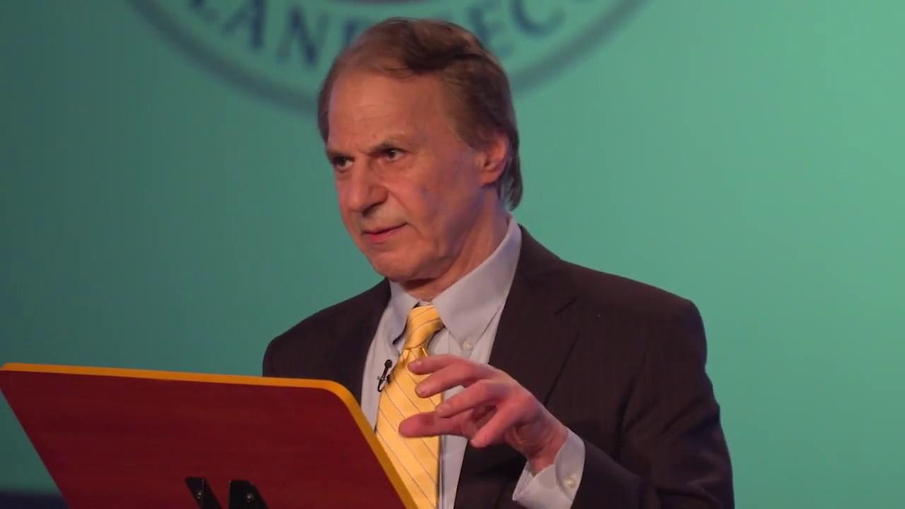 PrepTalks: John M. Barry