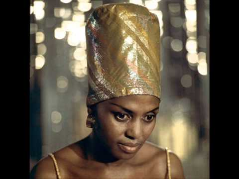 Miriam Makeba - A Piece of Ground