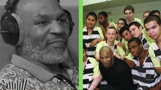 Mike Tyson visits his Old Friends doing Life Sentences   Hotboxin with Mike Tyson