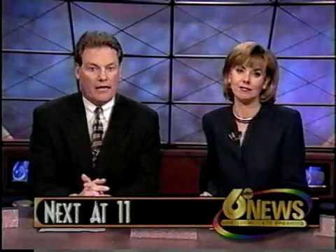 April 29, 1999 - Clyde Lee & Diane Willis 11PM Indianapolis News Headlines