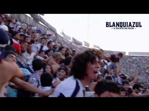 Así se grita un gol de Alianza Lima.