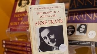 Parents Say 'Diary of Anne Frank' is Pornographic?!