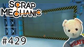 SCRAP MECHANIC #429 VILLA #78 GARAGE #5 ( Deutsch / German / 0.2.2 )
