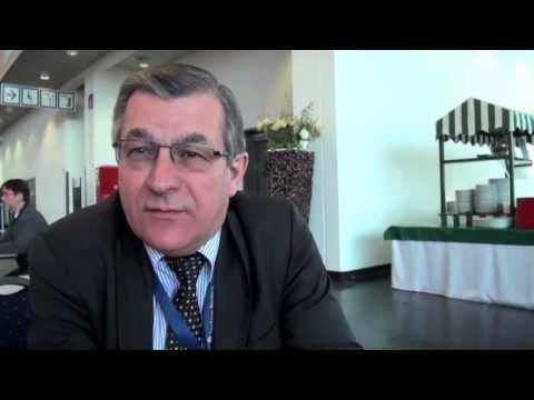 Jesus Unites - Interview Johannes Reimer