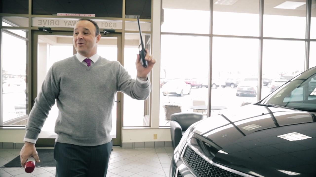 John Elway Dealership >> Finishing Touch Complete From John Elway Chevrolet Denver