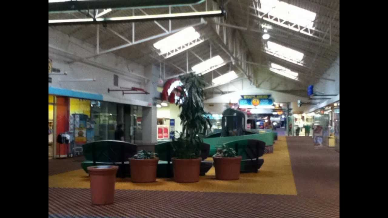 dead mall the great