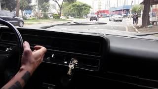 FORD LANDAU 1979 , 302 , CAMBIO AUTOMÁTICO PARA VENDA, !
