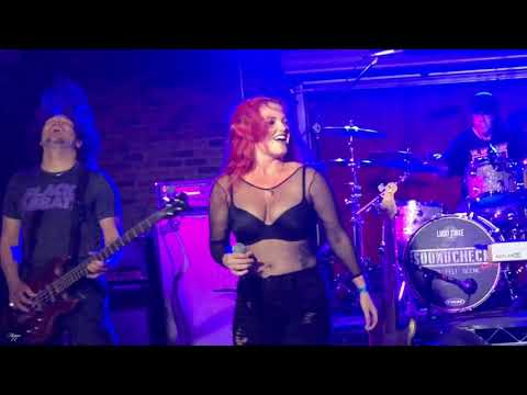 Forty Six & 2–Leah Martin-Brown 29Aug2018 @Soundcheck Live Take 76, Lucky Strike Hollywood 90028 Mp3