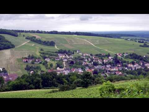 ExpeditionPlus: Euro Velo 6 Bicycle Tour, Part I - France 2013 (Old Version)