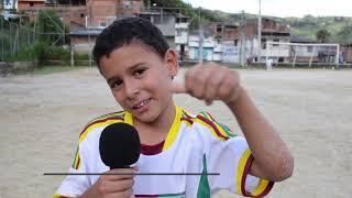 La escuela de fútbol de Coogranada está en la final del torneo IMER con la categoría iniciación