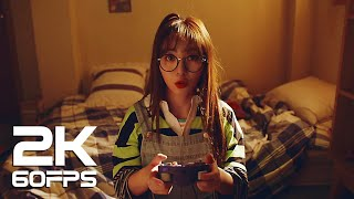 [2K 60FPS] AOA (에이오에이) 'Bingle Bangle (빙글뱅글)' MV