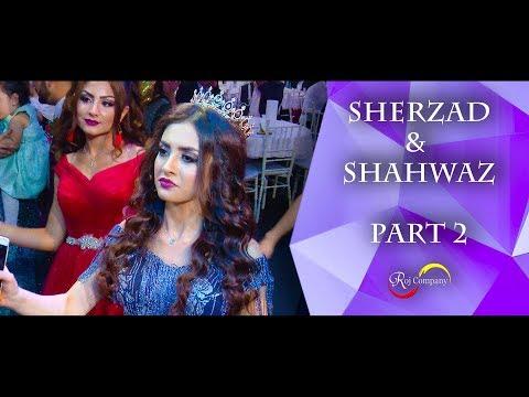 Sherzad & Shahwaz - Part 2  - Aras Rayes - By Roj Company