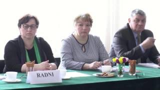 XVIII Sesja Gminy Janów Podlaski - o rewitalizacji