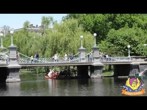 Boston Common & Boston Public Gardens - Site Spotlight