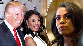 How Omarosa Became the Most 'Despised' Person in the Trump White House